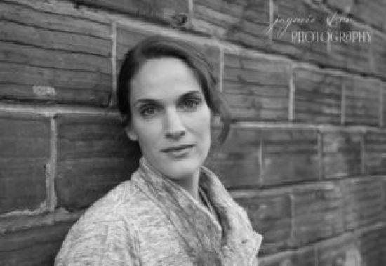 Anna Rower